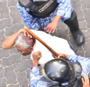 maldives-police-brutality-1
